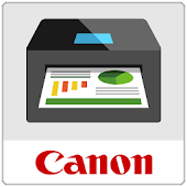 App Canon Print Service APK for Kindle