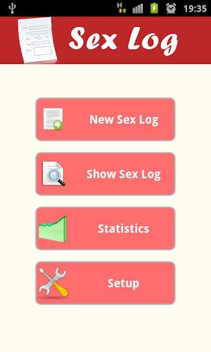 Sex Log