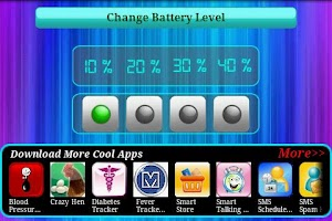 Screenshot of Techno Charger