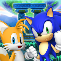 Sonic 4 Episode II For PC (Windows And Mac)
