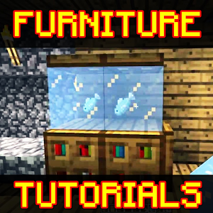 Furniture Ideas Minecraft 2015 Hacks and cheats