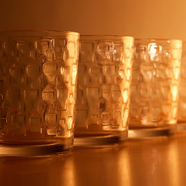 by Francis Estanislao - Artistic Objects Glass