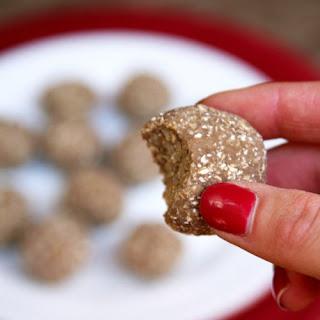 Protein Oat Balls Recipes