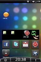 Screenshot of Taskiller Full