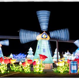 Global Winter Wonderland by Dirk Dreyer - News & Events US Events ( sacramento, gh4, california, low light, micro four thirds, mirrorless, m43, lumix, m43ftw, outdoor, long exposure, night, panasonic )