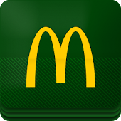 Free McDonald's Nederland APK for Windows 8