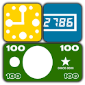 Time, Distance & Money icon