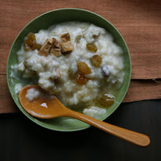 Tibetan Rice Pudding