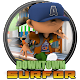 Downtown Surfer