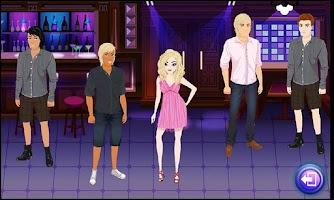 Screenshot of Love Life