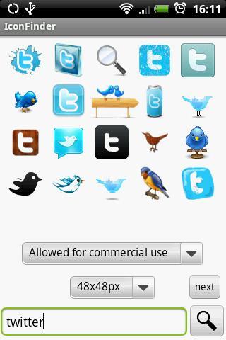 Icon Searcher