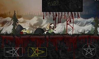 Screenshot of Die For Metal