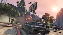 Rockstar addressing issues with GTA Online save transfers from previous to next-gen versions