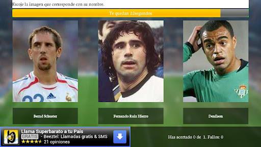 玩免費體育競技APP|下載Football Quiz app不用錢|硬是要APP