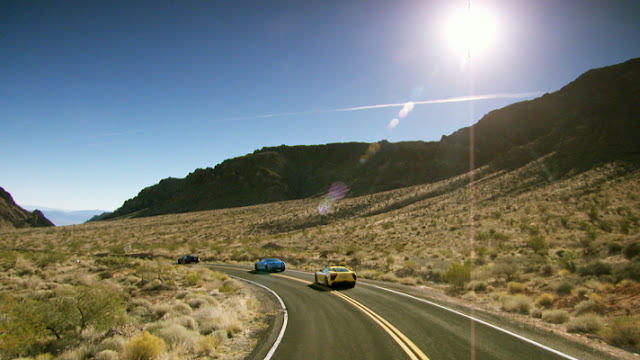 top gear US roadtrip