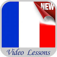Screenshot of Learn French - Video Lessons
