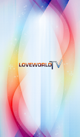 Screenshot of Loveworld TV