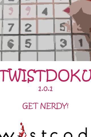 TwistDoku