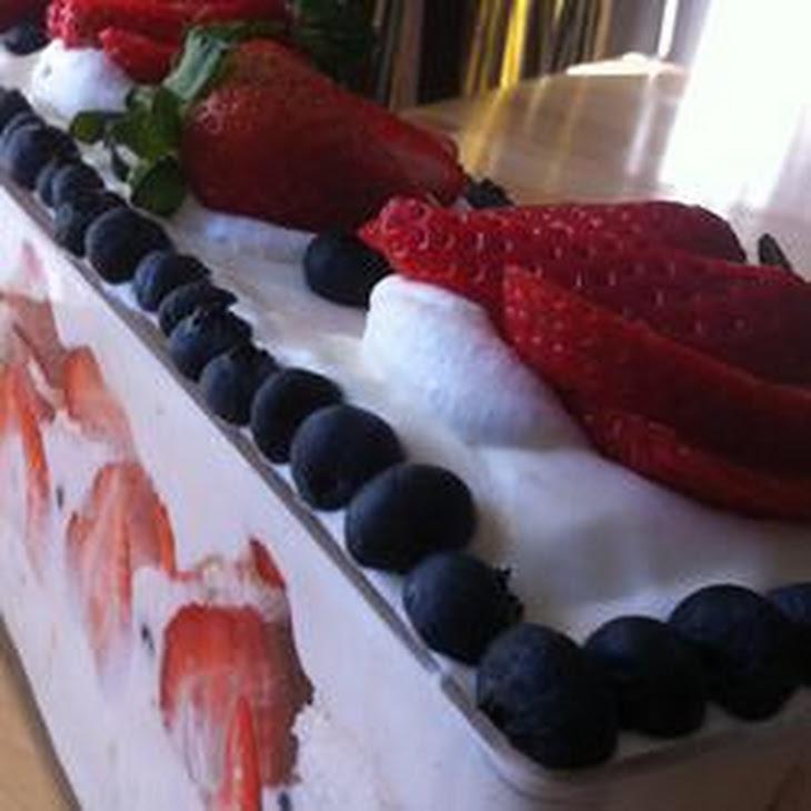 Angel Fruit Trifle Recipe | Yummly