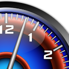 3D Analog Clock 2 icon
