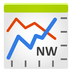 Net Worth Calculator for Android