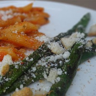 Seasoning Asparagus Recipes