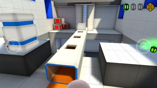 Gravity - screenshot