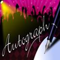 Autograph It -Voice Doodle Fun icon