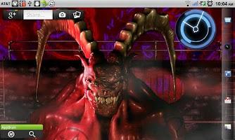 Screenshot of Arcane Sewer Demon Free