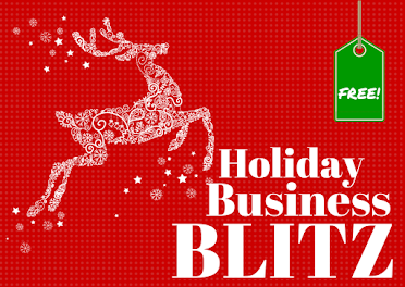 Holiday Business Blitz