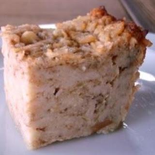 Passover Matzo Kugel Recipes