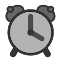 80's Alarm (Alpha Version) icon