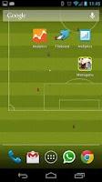 Screenshot of Striker Live Wallpaper Special
