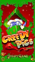 Screenshot of Greedy Pigs X'mas