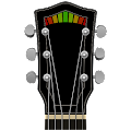 Free Download Simple Guitar Tuner APK for Samsung