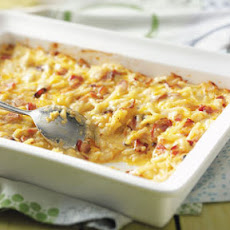 Amish Breakfast Casserole