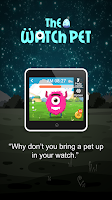 Screenshot of Watch Pet for SmartWatch 2
