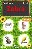Screenshot of Kids Education Puzzle