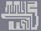 Thumbnail of the map 'Sacred Rooms 1'