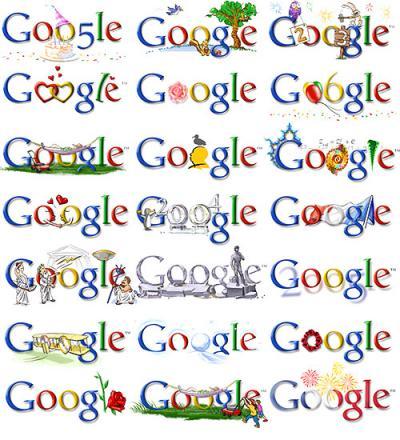 Imagenes graciosas de Google