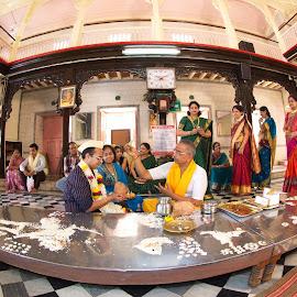 indianweddings by Wahyu Morris - Wedding Ceremony