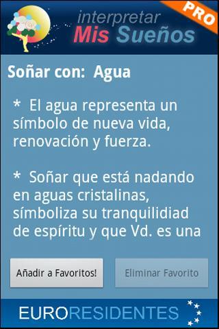 【免費娛樂App】Mis Sueños Pro-APP點子