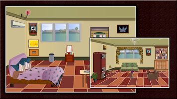 Screenshot of Answer-N-Escape
