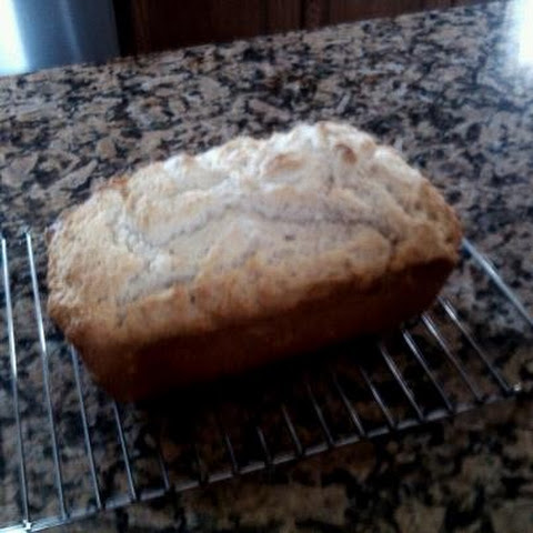 Bisquick Beer Bread