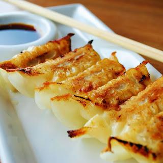 Cheese Gyoza Recipes