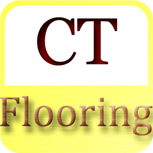 Flooring Estimator LOGO-APP點子