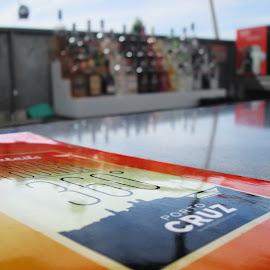 Menu by Lia Ribeiro - Food & Drink Alcohol & Drinks