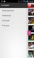 Screenshot of Dunia Soccer