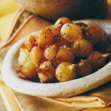 Sweet-and-Sour Little Onions (Cipolline in Agrodolce)