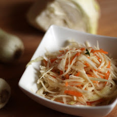 Russian Cabbage Salad